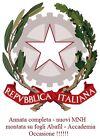 Repubblica - 2004 - Annata completa nuova - MNH - su fogli ABAFIL