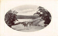 R182811 Lane Cove River Bridge. Sydney Series No. 2