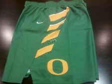 Oregon Ducks Women's Basketball Shorts Med NCAA
