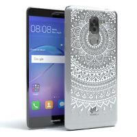 Hülle für Huawei GR5 2017 / Honor 6X Mate 9 Lite Schutz Cover Handy Case Motiv S