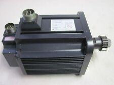 WARRANTY Yaskawa USAMED-12B21 Servo Motor UTOPH-81AUS Incr. Encoder