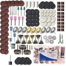 365pcs Rotary Tool Accessory Set - Fits Dremel Tools- Grinding,Sanding,Polishing