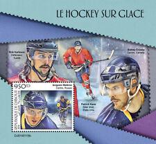 Djibouti 2019 Ice Hockey Karlsson Ovechkin Sweden Russia Kane Crosby S/S 118