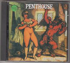 PENTHOUSE - gutter erotica CD