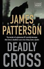 Deadly Cross by James Patterson { 24th November } [E-COPY]