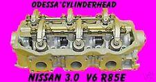 FOR NISSAN MERCURY MAXIMA 300ZX PATHFINDER VILLAGER 3.0 SOHC CYLINDER HEAD R85E