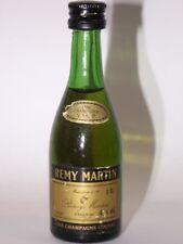 Cognac Remy Martin VSOP 3 cl 40 % vol. mini flasche bottle miniature bottela