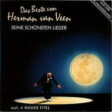 HERMAN VAN VEEN / DAS BESTE VON HERMAN VAN VEEN * NEW CD * NEU *