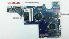 623909-001 Intel GL40 Motherboard HP Compaq G56 CQ56 G62 CQ62  No HDMI US Loc, A