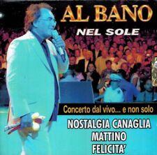 CD NEU/OVP - Al Bano - Nel Sole