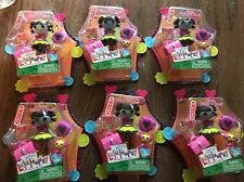Lalaloopsy- Scraps Stitched 'n' Sewn Target Exclusive-Lot
