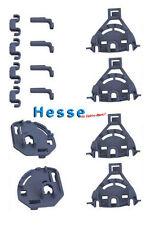 Bosch Klappstachelreihenlager Geschirrspüler Unterkorb 00418675