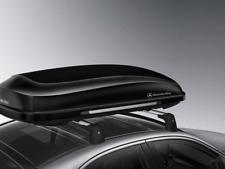 original Mercedes Benz Grundträger Dachträger W 205 C-Klasse Limosine