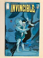 INVINCIBLE (2004) #15 ROBERT KIRKMAN RYAN OTTLEY AMAZON PRIME TV SERIES IMAGE NM