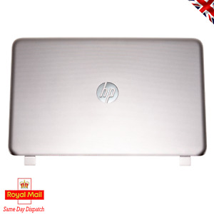 HP 15-P Series LCD Top Lid Silver For Touch Model Only 762514-001   EAY1400805A