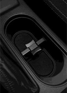 Centro Consola Taza Soporte Insertar Divisor para Subaru Outback 2010-2014 Nuevo