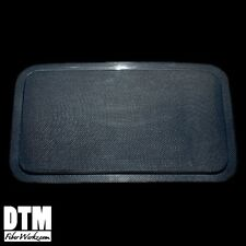 BMW E30 84-91 2dr 4dr Carbon 2x2 Sunroof Delete Replacement Body kit Made in USA