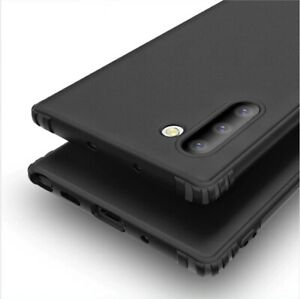 Hybrid Armor Case For Samsung Galaxy Note 9/10 Slim Thin Case Shockproof Bumper