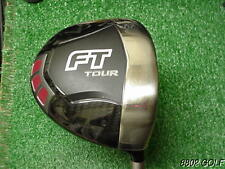 Nice Callaway FT Tour 9.5 degree Driver Diamana Blue S+ 60 X5ct Graphite Stiff