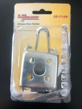 LUMAX LX-1168 Grease Gun Holder, for Grease and Suction Guns