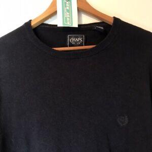 Ralph Lauren Chaps jumper - Medium - 90's Vintage Clothing