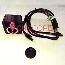 Industry C-Mount 5.0MP USB Digital Camera 2592X1944 resolution CMOS free driver