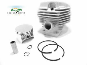 Stihl 066,064,MS 660,MS 640 chainsaw cylinder kit,56 mm,Big Bore NIKASIL coated