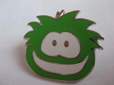 Disney's Green Puffle Club Penguin Pin  Badge