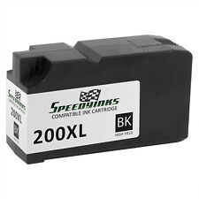 For Lexmark 14L0174 200XL HY Black Ink OfficeEdge Pro5500 Pro4000 Pro5500t
