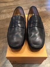 Tods Penny Loafer Driving Shoe UK8.5 2009