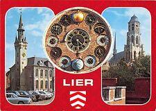 BG5947 lier stadhuis klok zimmertoren car voiuture   germany