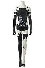 NieR:Automata A2 Cosplay Costume YoRHa No. 2 Type A Game Costume Sexy Costume