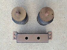 Facel-Vega HK500, Facel II, Excellence Motor Mounts, Auto Transmission Mount NOS