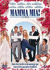 DVD *** MAMMA MIA !! *** neuf sous blister
