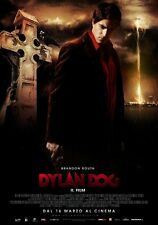 POSTER DYLAN DOG BRANDON ROUTH DEAD OF NIGHT FILM #1