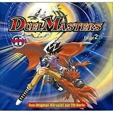 Duel Masters vol.2 ( Kinderhörspiel )