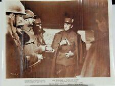 Paths Of Glory (1957 Kirk Douglas) Original Movie Still 8 X 10