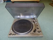 Technics SL1300 Direct Drive Automatic Turntable SHURE M75ED Cart & NEW Stylus