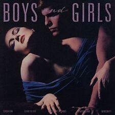 Bryan Ferry - Boys & Girls [New SACD] Japanese Mini-Lp Sleeve, Japan - Import