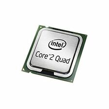 Intel Core 2 Quad Q9650 Processor 3.0GHz 1333MHz 12MB LGA 775 CPU OEM