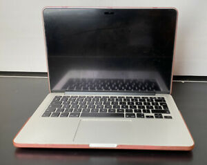 "Apple MacBook Pro with 13"" Retina Display Laptop - (Mid 2014, Silver)"