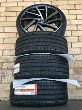 Volkswagen Golf R GTI 19 inch Wheels and Tyres Brand new Set of 4