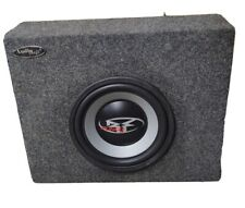 "Rockford Fosgate RFP Punch z Subwoofer 10"" Speaker in box Great condition"
