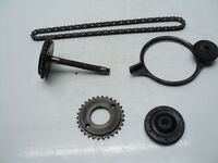 #4126 Honda CT90 CT 90 K4 Trail Timing Chain & Components