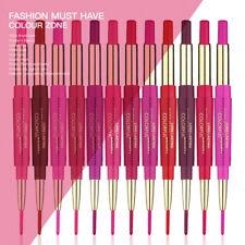 lipstick Rouge a levres waterproof + Crayon a levres lip liner contouring