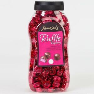 Raspberry Ruffles Full Jar 1.5kg