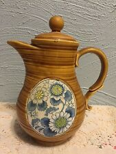 VINTAGE ROYAL SEALY TEA POT