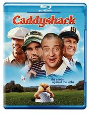Caddyshack (Blu Ray)*New,Sealed*