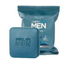Oriflame North for Men Subzero Soap bar 100 grams 35887 boyfriend's gift husband