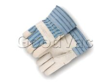 Majestic Glove 1520 Heavy Duty Pigskin Leather Winter Lined Gloves - Size: LARGE